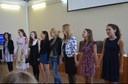 Студенты болгарского отделения