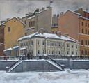 Выставка живописи «Одноклассники»
