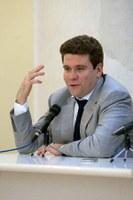 Денис Мацуев: «Как только я решу преподавать - тут же дам вам знать»