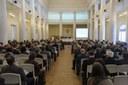 Избран новый состав Ученого совета СПбГУ