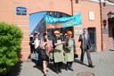 Красочным карнавалом отметил Университет «День филолога и восточника»