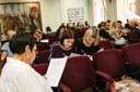 Профессор Автономного университета Барселоны Роланд Пирсон провел семинар для будущих переводчиков