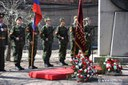 В СПбГУ чествуют ветеранов