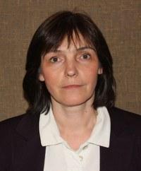 Afanasyeva Tatyana Igorevna