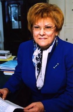 Вербицкая
